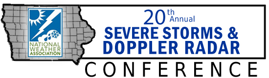 Severe Storms and Doppler Radar Conference